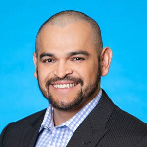 Larry Cortez